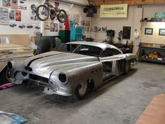 hot rod shop | Kiwi Kev's backyard Hot Rod Shop. - Page 17 - The Garage Journal Board