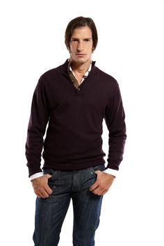 Sweater Norbert  Camisa Jacinto  Classic Fit 114