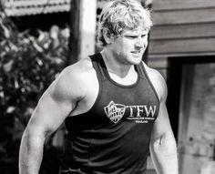 Trainer Andrew Wood
