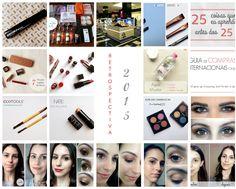 Retrospectiva New in Makeup