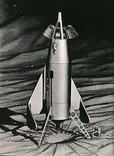 Gemini Direct Concept Lander