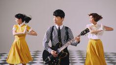 星野源 / Gen HOSHINO - 恋 / Koi (meaning: Love)  - MUSIC VIDEO & 特典DVD予告編 - YouTube