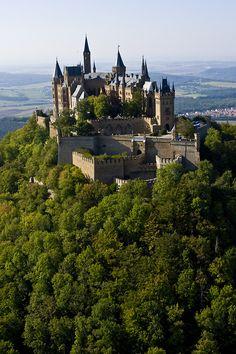 Hohenzollern Castle #PintoWin #NapoleonPerdis #Cinderella
