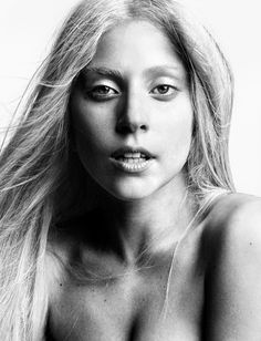 Lady Gaga..so beautiful