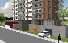 Edifício Residencial - São José do Rio Pardo   SP