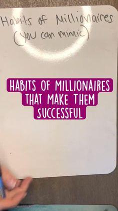 Best Small Business Ideas, Business Tips, Financial Success, Financial Literacy, Life Hacks Websites, Self Confidence Tips, Teen Life Hacks, Budgeting Finances, Self Improvement Tips