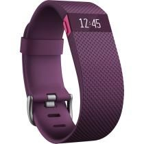 fit bit charge HR PURPLE! I want this for Christmas!!!
