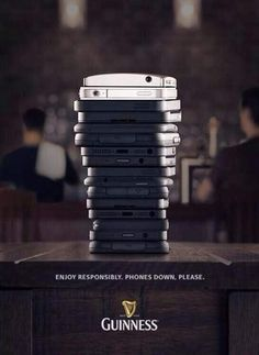 Target Market: Lifestyle segmentation because its an alcoholic drink. Also, income, age, and social class may be targeted because of the use of expensive smartphones in the ad.