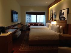 Conrad Chicago Hotel Review by Wilson Travel Blog