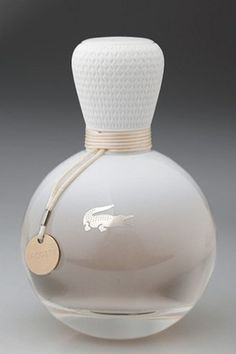 "Lacoste is launching a new fragrance for woman in 2013, a very feminine perfume called ""Eau de Lacoste by Lacoste""."
