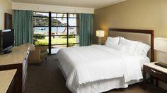 The Westin St. John Resort & Villas- Beach Front Guest Room