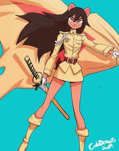 Female Character Design, Character Design Inspiration, Character Concept, Character Art, Concept Art, Art Folder, Furry Girls, Anime Furry, Japanese Aesthetic