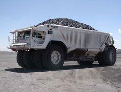 Kress 200C coal hauler  More on http://muchocars.com