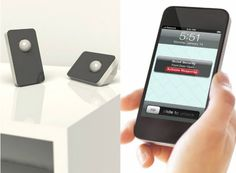 Scout Security System Keeps Your Home and Budget Safe