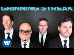 Barenaked Ladies- Did I Say That Out Loud (Track 9) - YouTube