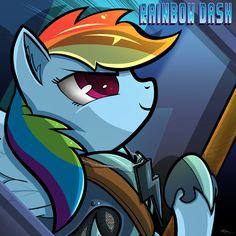 macroschism___rainbow_dash_portrait_by_swordflash4-d9x0y1i.jpg (1400×1400)