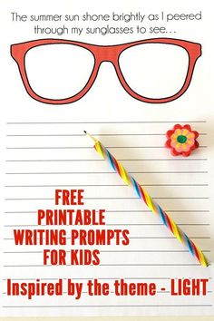 creative writing topics kids Find and save ideas about writing prompts for kids on pinterest | see more ideas about journal prompts for kids, creative writing for kids and 3rd grade writing prompts.