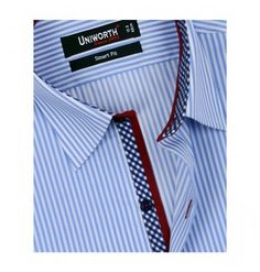 Shop the latest dress shirts for men from Uniworth mens wear brand online shopping Pakistan.Mens shirt inventory includes button down,formal, black and many more formal shirts for men. Cute Love Images, Stripe Dress, Men Online, Men's Shirts, Dress Shirt, Shirt Style, Designer Dresses, Shirt Designs, Button Down Shirt