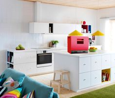 Die neue Küche...IKEA Kitchen Veddinge grey | Kitchen project ...