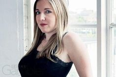 Vicky Coren T V Presenter Author And Professional Player I Would Meet