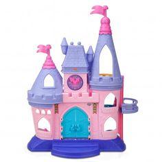 little people princess castle - HD1236×1580