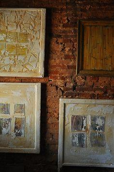 Baltimore artist Loring Cornish