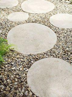 30 Ideas For Yard Maintenance Pea Gravel