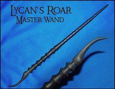 Kurth Works Custom Hand Carved Magic Wizard Wands and Staffs Wizard Staff, Wizard Wand, Harry Potter Wand, Harry Potter Theme, Staff Magic, Wooden Wand, Dark Wizard, Walking Sticks And Canes, Magick