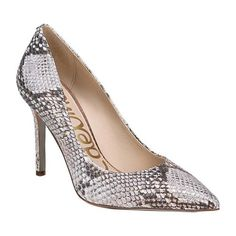 stiletto heels new Pumps Heels, Stiletto Heels, Bridal Wedding Shoes, Sam Edelman Heels, Roger Vivier, Fashion Heels, Pointed Toe Pumps, Types Of Shoes, Me Too Shoes