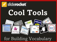 Cool Tools - this is a GREAT resource had to share :)