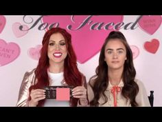 Valentine's Day Makeup Tutorial - Too Faced Chocolate Bar Eye Shadow Collection - http://47beauty.com/cosmeticcompanies/valentines-day-makeup-tutorial-too-faced-chocolate-bar-eye-shadow-collection/ https://www.avon.com/?repid=16581277 toofacedcosmetics   	 		Amazon.com Beauty: too faced cosmetics 		http://www.amazon.com/ 		Generated with RSS Ground (http://www.rssground.com/) 		 			Too Faced Sweet Peach Eye Shadow Collection Palette 			https://www.amazon.com/Too-Faced-Shadow-
