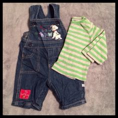 Baby outfit Disney baby outfit size 3-6 months Disney Other