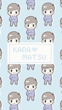 Tengo una enorme fascinación por los matsu!! Estoy traumada los amo a todos Así que esta Wea va de imágenes de los Ma...