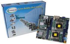 Supermicro X10DRL-CT (Intel C612) Server Motherboard Review 01   TweakTown.com