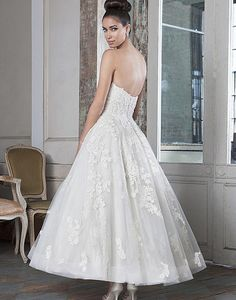 9489532cbf JUSTIN ALEXANDER 9800 Wedding Dresses Photos