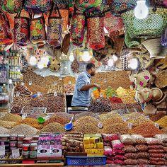 Marrakech.... #colores #color