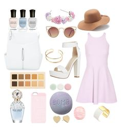"""""""mod spring"""" by sangiamoe on Polyvore"""