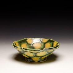 Ice Cream Bowl SOLD