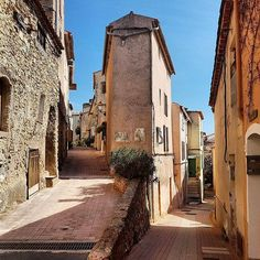 Bagnols-en-Forêt, one of the 9 villages of the Fayence area  Its small…