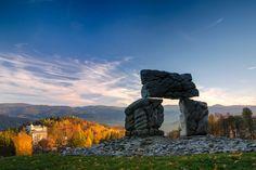 Prague, Future Travel, Czech Republic, Mount Rushmore, Mountains, Landscape, Places, Nature, Hampers
