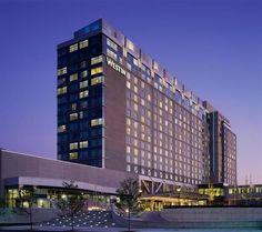 Hotel Deal Checker - The Westin Boston Waterfront