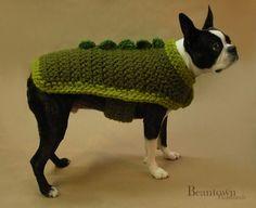 Noire Crafts: Crochet para mascotitas