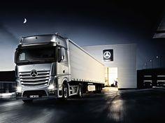 Mercedes-Benz Trucks - Overall economy