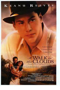 A Walk in the Clouds -