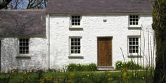 Best preserved Welsh Cottage interiors