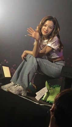 Yg Entertainment, South Korean Girls, Korean Girl Groups, K Pop, My Girl, Cool Girl, K Wallpaper, Blackpink Members, Idole