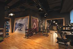 Madera Hong Kong | Gym