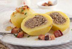 Polish Recipes, Polish Food, Wok, Cantaloupe, Pudding, Fruit, Breakfast, Ethnic Recipes, Desserts