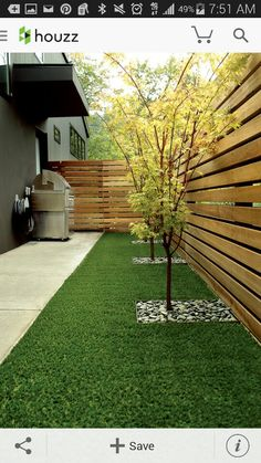 Sm. Yard on Houzz.com