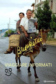 Buongiorno con sorriso😁😉 Good Morning Good Night, Day For Night, Good Morning Quotes, Italian Memes, Funny Pictures, Cristiani, Geronimo, Buddha, Coffee